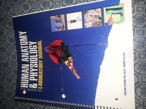 9781256438267: Human Anatomy & Physiology Laboratory Manual