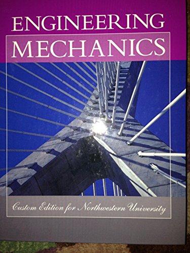 9781256453987: Engineering Mechanics - Custom Edition for Northwestern University