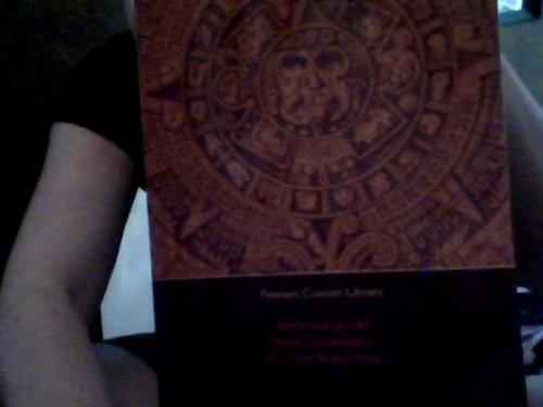 9781256541615: Anthropology 140 World Civilizations I