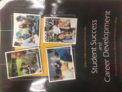 9781256584636: STUDENT SUCCESS+CAREER DEVEL.>