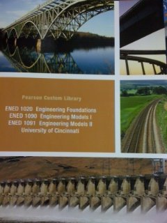 9781256591818: Engineering University of Cincinnati