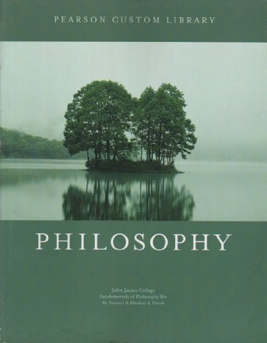 9781256611226: Fundamentals of Philosophy