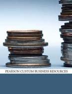 Pearson Custom Business Resources (Personal Financial Management): Steven R. Kursh,