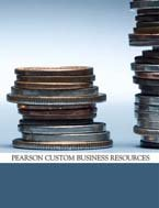 9781256618133: Pearson Custom Business Resources (Personal Financial Management)