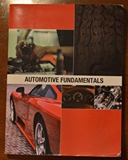 9781256647676: Automotive Fundamentals