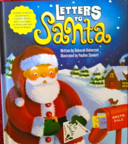 9781256686255: Letters to Santa