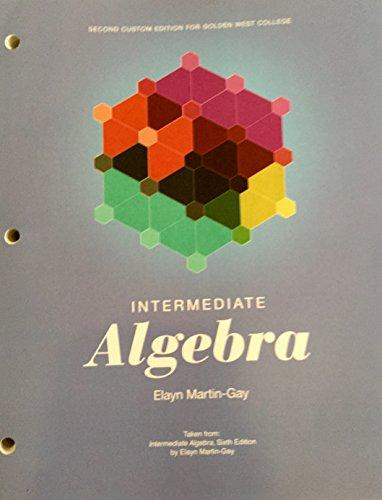 from Trey algebra elayn martin gay