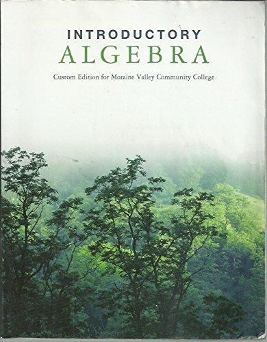 9781256695448: Introductory Algebra, 2/e