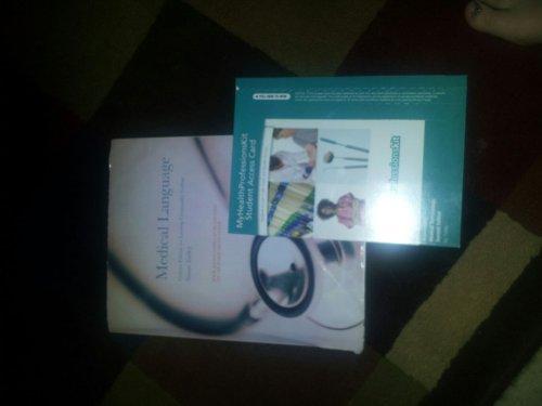 9781256706953: Medical Language (Custom Edition for Lansing Community College)