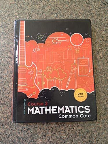 9781256736783: Mathematics Course 2