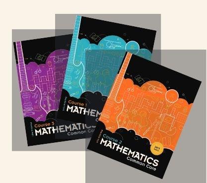 Prentice Hall Course 2 Mathematics Common Core: