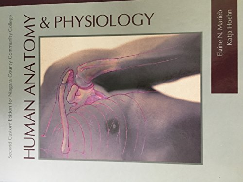 9781256746164: Human Anatomy and Physiology