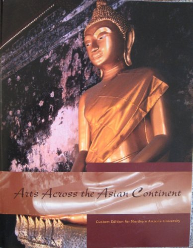 9781256759904: Arts Across the Asian Continent