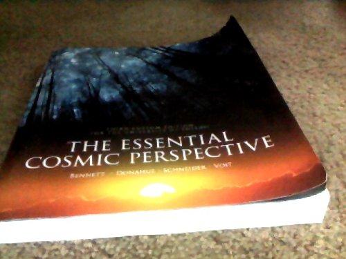 ESSENTIAL COSMIC PERSPECTIVE >: Various