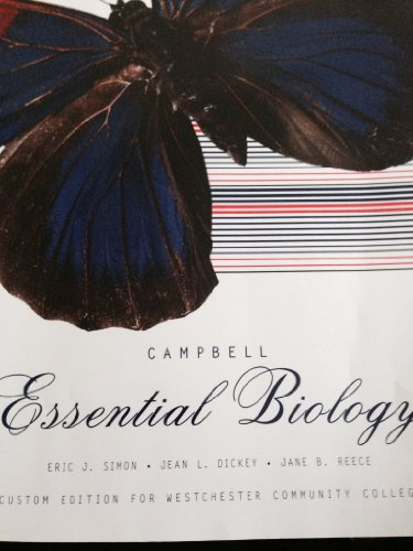 9781256770114: Campbell Essential Biology