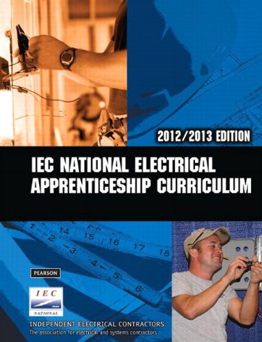 9781256775799: IEC Apprentice Kit Year 1 Package (IEC) Independent Electrical Contractors