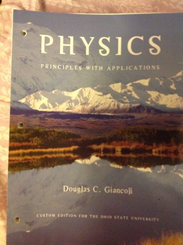 9781256776376: Physics Principles with Applications
