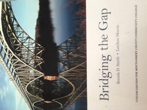 Bridging the Gap: Brenda Smith, LeeAnn Morris