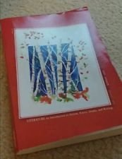 9781256823315: Anne Arundel Community College Literature an Introduction to Fiction, Poetry, Drama, and Writing Part 2