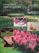 9781256836766: Introduction to Horticulture Fifth Edition (Interstate AgriScience & Technology Series)