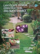 9781256836803: Landscape Design, Construction, and Maintenance Fourth Edition (Interstate AgriScience & Technology Series)