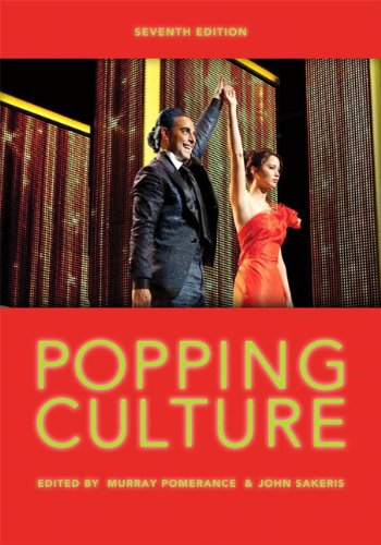 Popping Culture: Pomerance, Murray