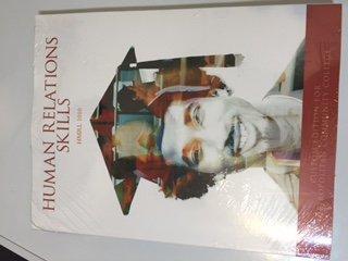 9781256840206: Human Relations Skills Hmrl 1010 Metropolitan Community College
