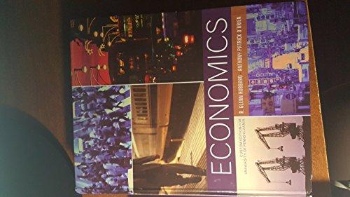 9781256846697: Economics