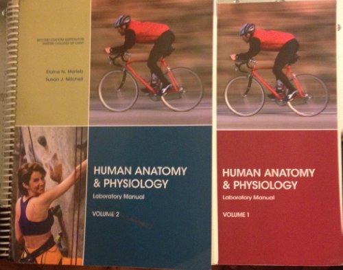 9781256861010: Human Anatomy & Physiology Laboratory Manual (9th Edition)