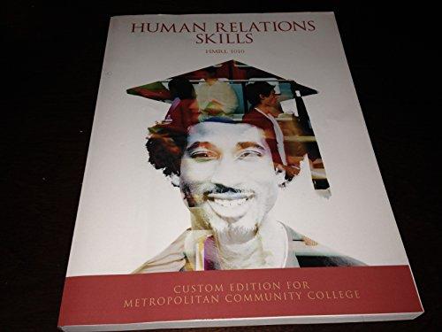 9781256862406: Human Relations Skills HMRL 1010 Custom Edition for Metropolitan Community College