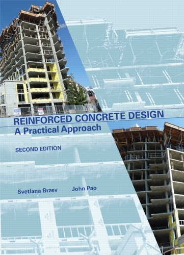 9781256873846: Reinforced Concrete Design: A Practical Approach (2nd Edition)