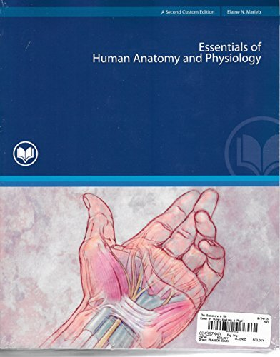 9781256881490: Essen of Human Anatomy & Physiology Package Rio Salado College