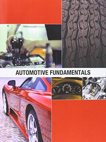 9781256885504: Automotive Technology Package International Association General Motors Automotive Service Educational Program