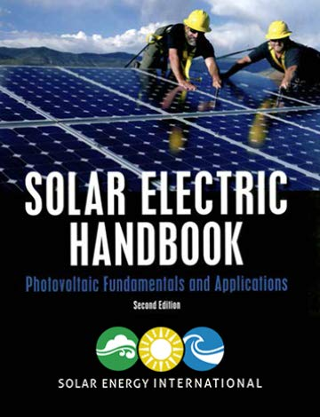 9781256918165: Solar Electric Handbook: Photovoltaic Fundamentals and Applications (2nd Edition)