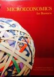9781256919216: Microeconomics for Business (Second Custom Edition for University of Southern California)