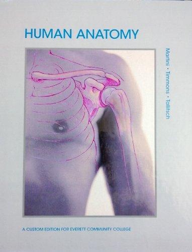 9781256936961: Human Anatomy (Text, Lab and Atlas) (Bundle)