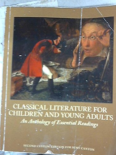 9781256943235: Classical Literature for Children and Young Adults SUNY Canton