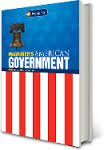 9781256964223: Magruder's American Government Alabama Pearson
