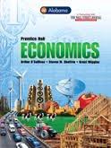 9781256964230: Prentice Hall Economics Alabama