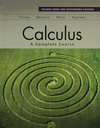 9781256972204: FTDW 2012 NATL CALCULUS: GRAPHICAL NUMERCL ALGEBRC PKG PLS 2012 BU2 G12