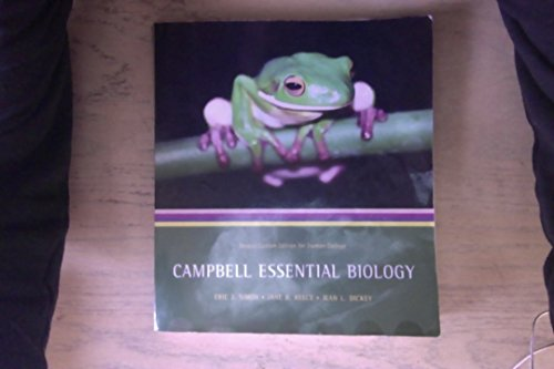9781256989295: Campbell Essential Biology
