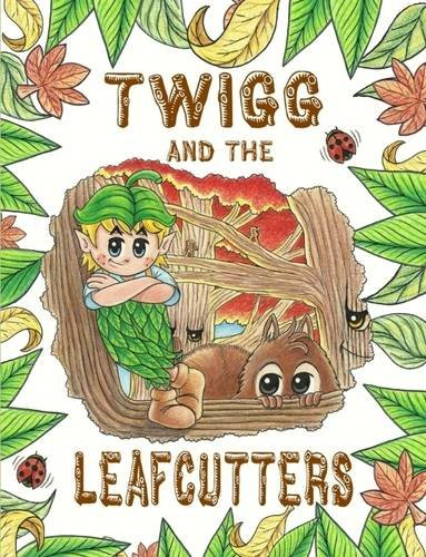 9781257008186: Twigg and the Leafcutters