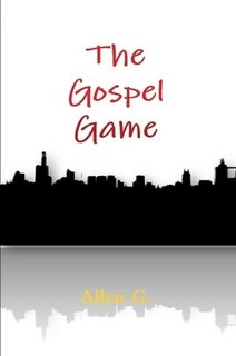 9781257010813: The Gospel Game