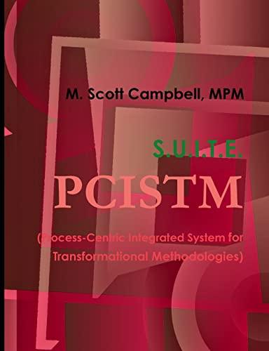 9781257038145: Pcistm - Advanced Project Management