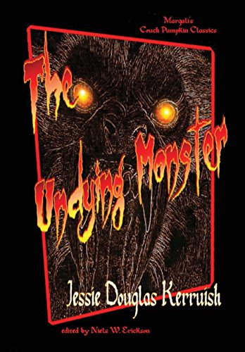 9781257040520: The Undying Monster