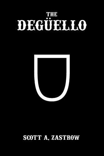 9781257058266: The Degüello