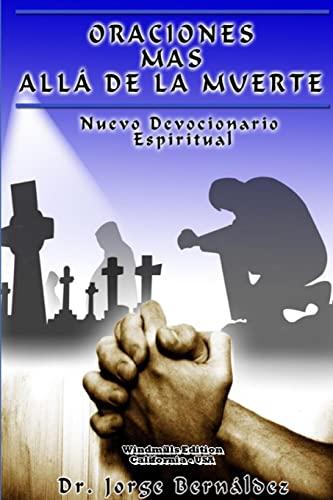 9781257062881: Oraciones Más Allá De La Muerte