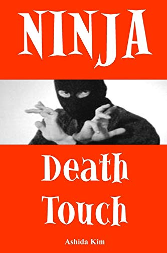 Ninja Death Touch: Kim, Ashida