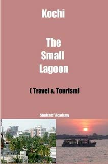 9781257094110: Kochi-The Small Lagoon