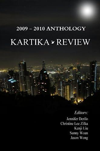 9781257099368: Kartika Review: 2009-2010 Anthology